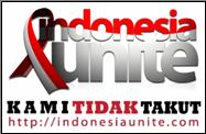 Indonesia Unite : Kami Tidak Takut