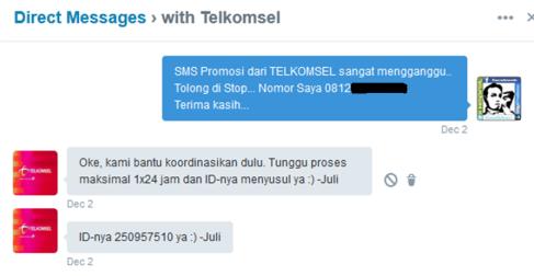 DM T-Sel